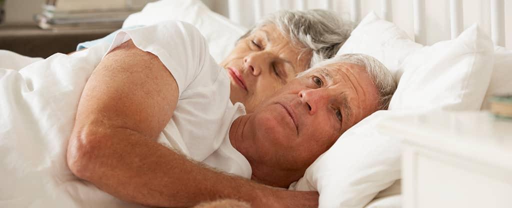 Schlaflos? Wie Sie natürlich müde werden und regenerierenden Schlaf finden