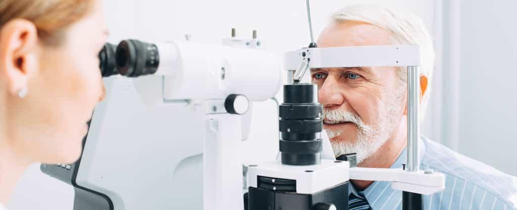 Voller Durchblick – Wie Sie Ihre Sehkraft verbessern